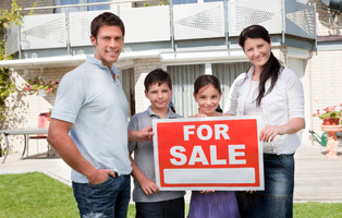 Longview home buyer information