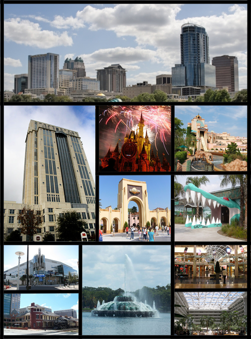 Rich Garcia Your Realtor For Orlando Homes For Sale