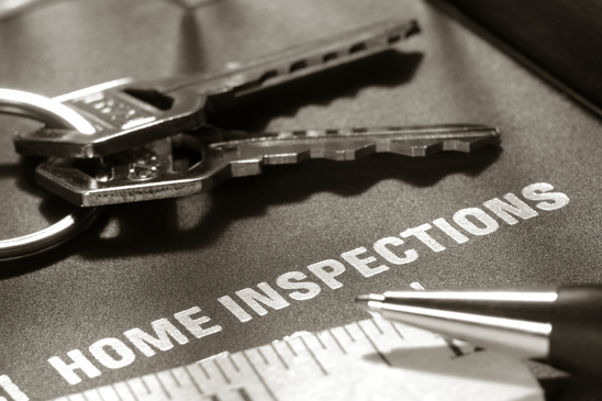 Home inspections when buying a Washington dC Home