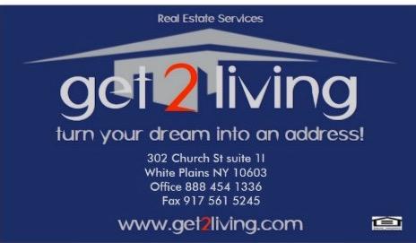 GET2LIVING LLC