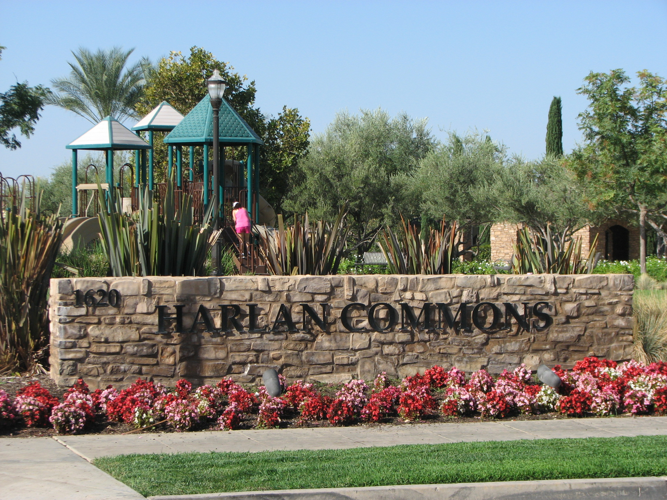 Latest Harlan Ranch Homes