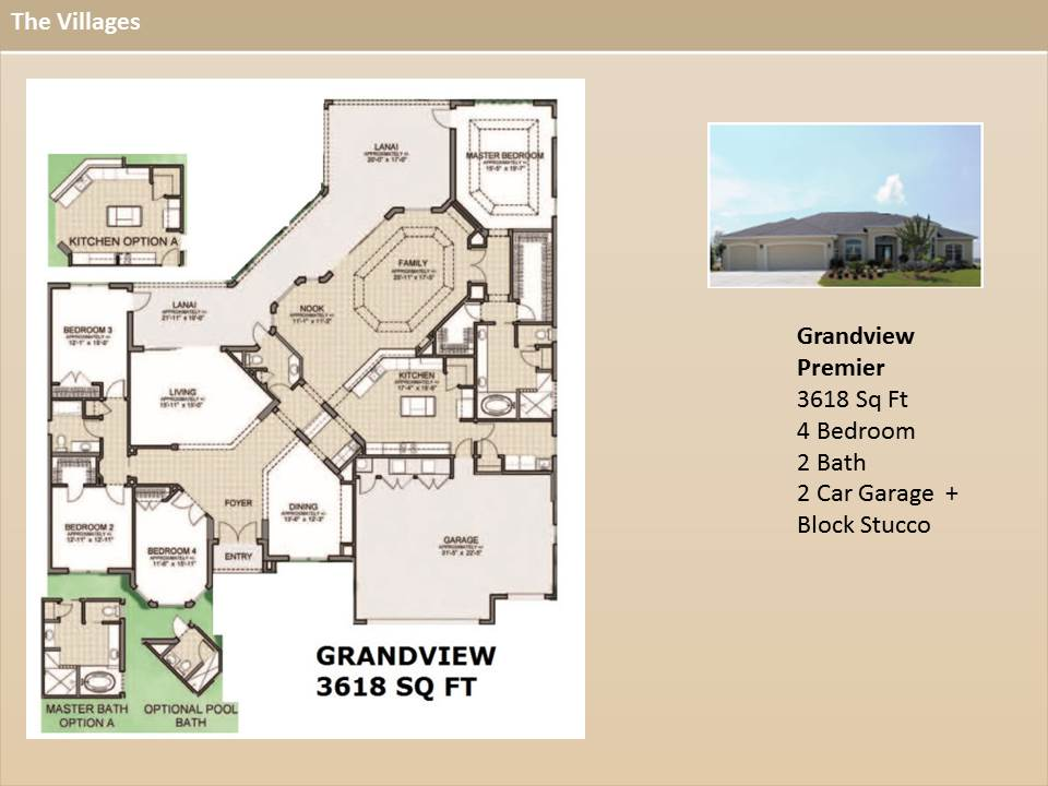 Floor Plans The Villages 28 Images St Charles