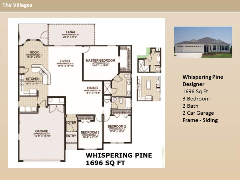 Top 28 Floor Plans In The Villages Fl Homes For Sale
