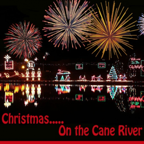 Natchitoches Christmas Festival.The Real Estate Blog With Current Information For