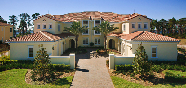 Luis armando calle your realtor for orlando and central for Most beautiful homes in florida