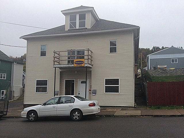 Wilkes Barre - Scranton - Hazleton Regional Office