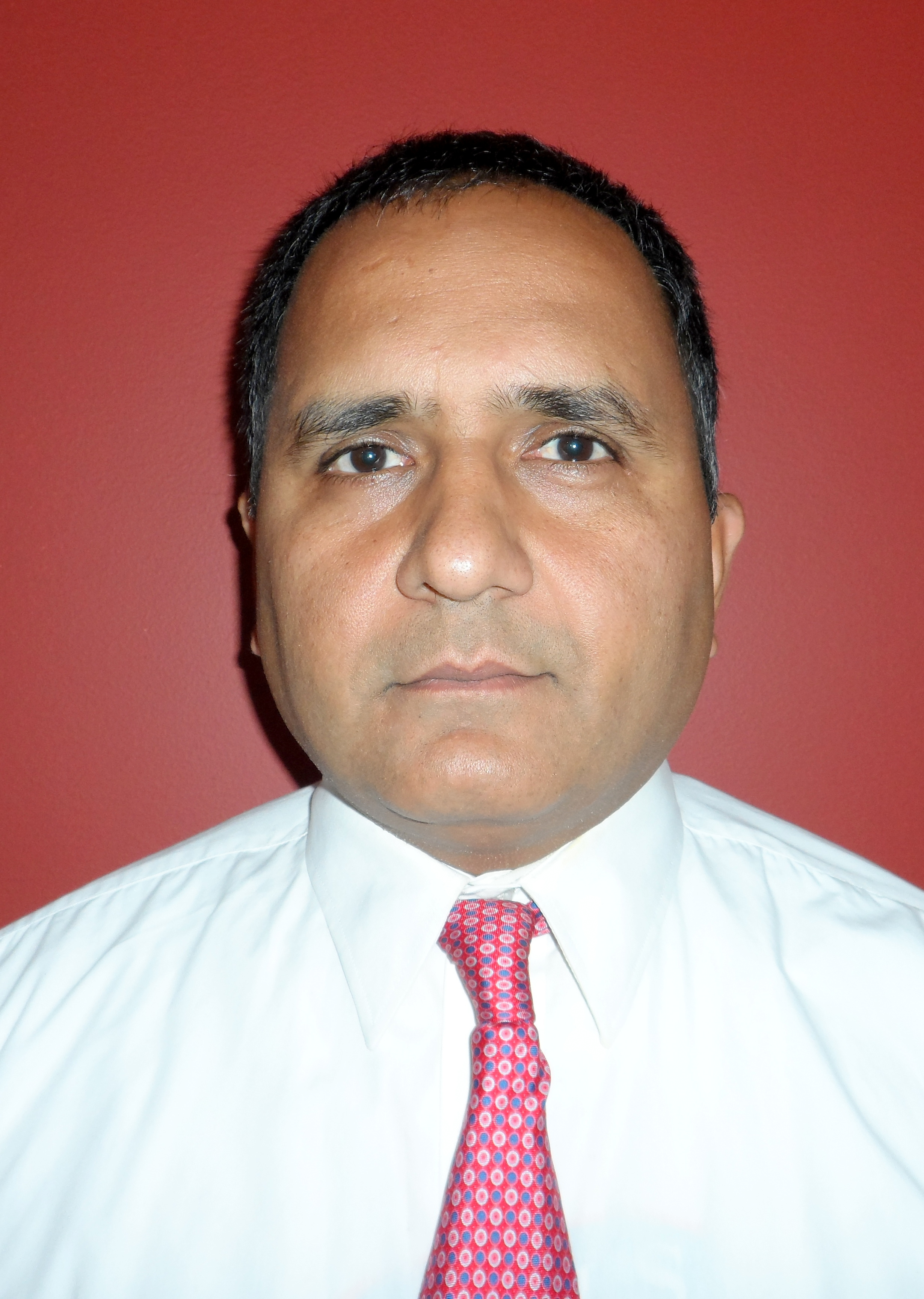 Divyang Patel