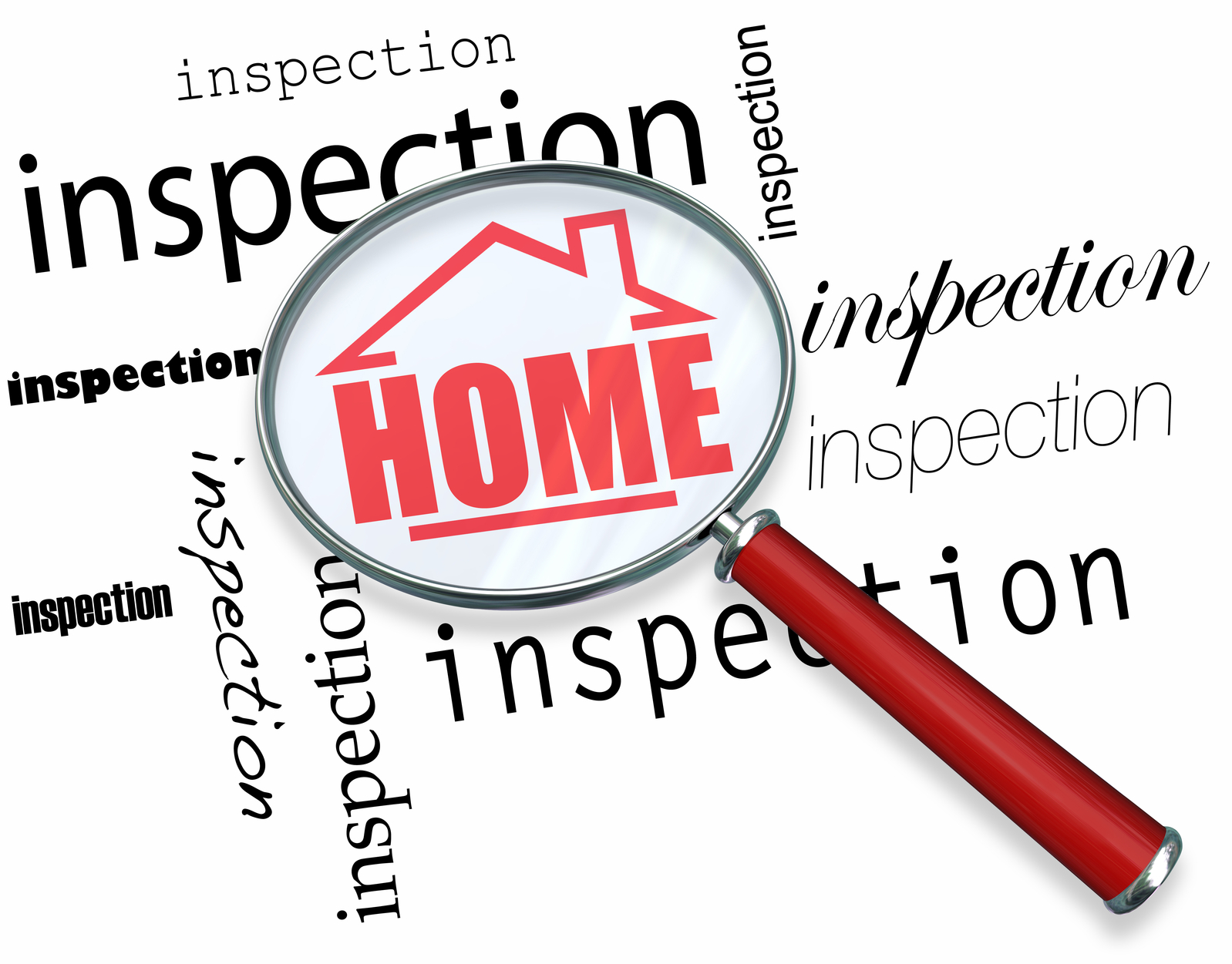 Once A Buyer And Seller Reach Mutual Acceptance On A Property, A Home  Inspector Is Hired To Determine If The Home Is In Need Of Any Repairs.