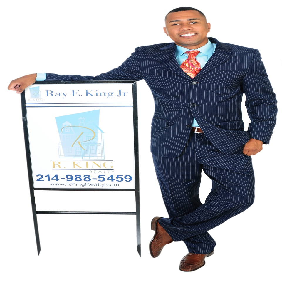 R. King Realty-DFW