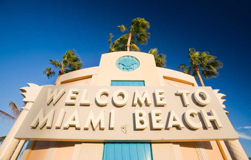 Image result for Miami Beach fl