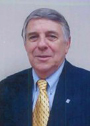 Harold Perkins