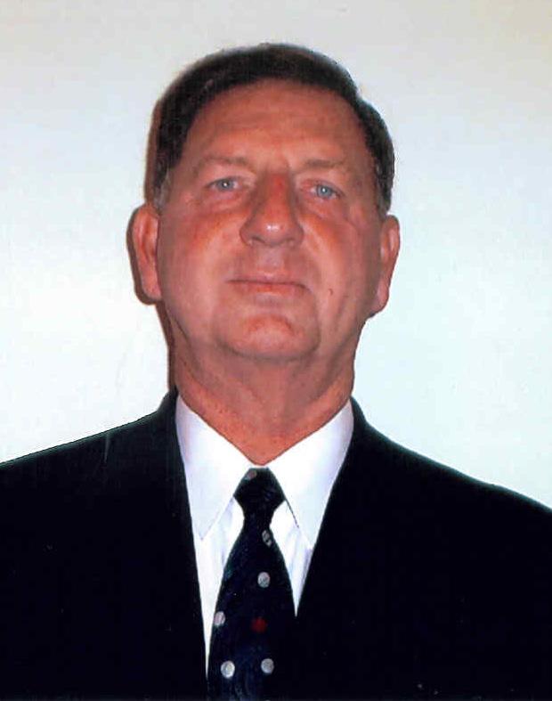 Ronald Hart