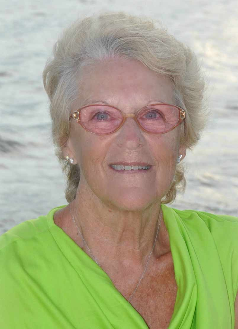Barbara Scarff