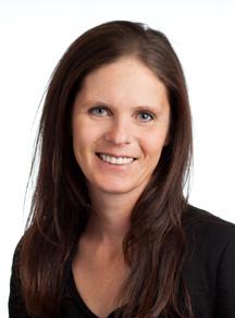Kristi Burford