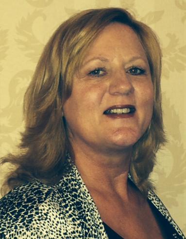 Carol Harbinson
