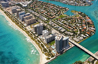 buy Miami Fort Lauderdale condo