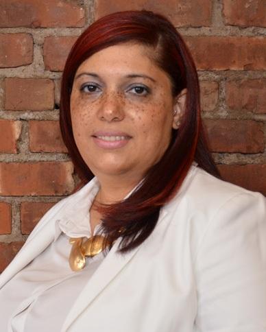 Scarla Pineda
