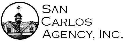 San Carlos Agency