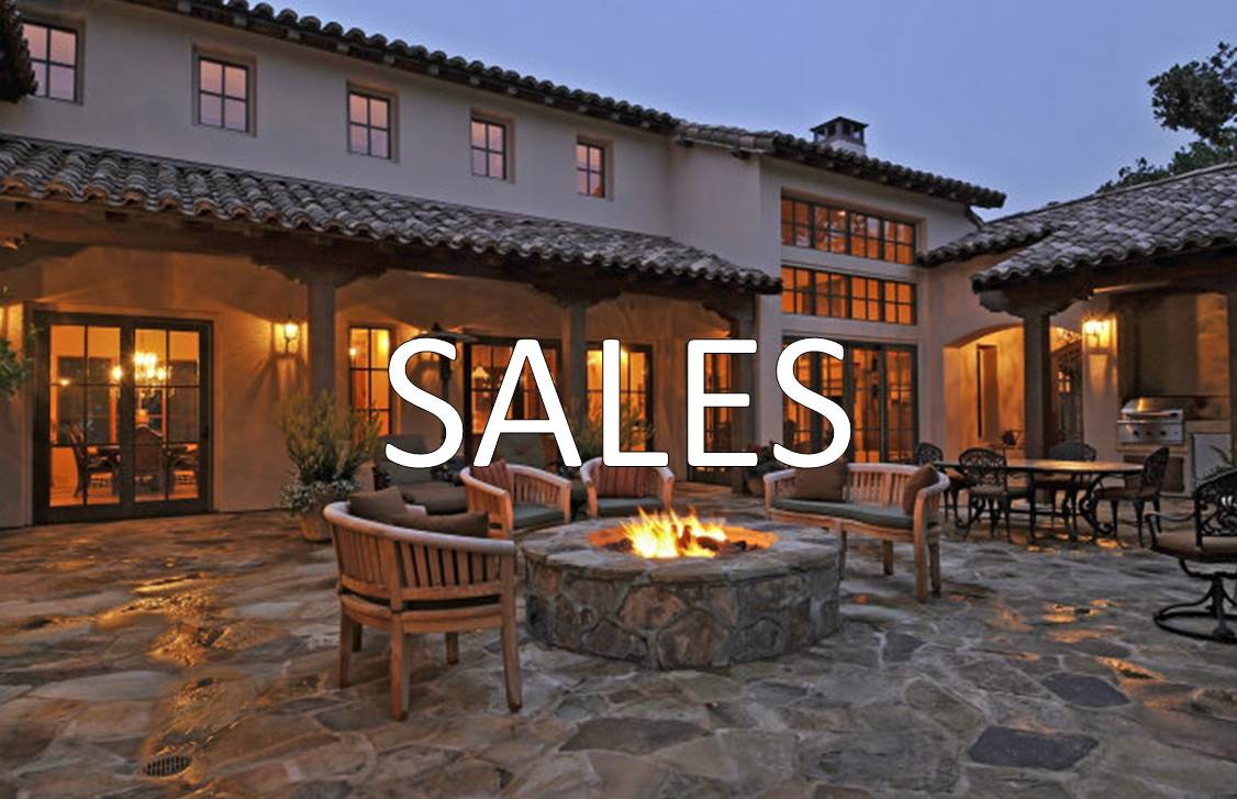Image of a home sold by San Carlos Agency