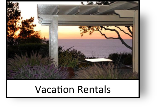 Search Vacation Rentals