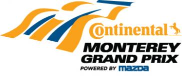 Continental Monterey Grand Prix April 29 to May 1 2016
