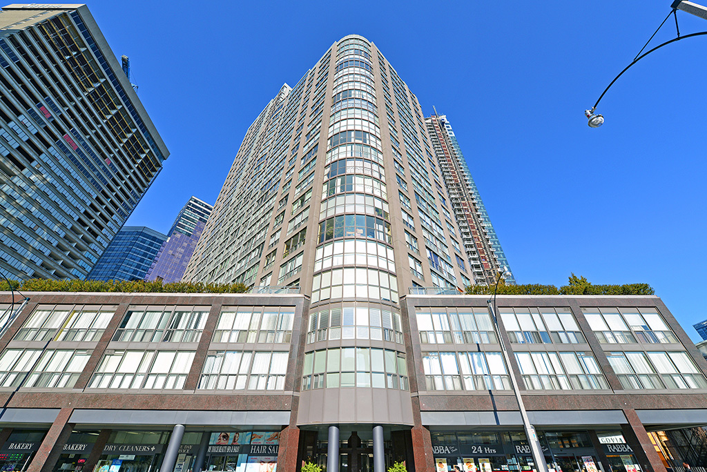 24 Wellesley Street West, Suite 1002, Toronto