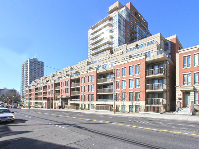 900 Mount Pleasant Road, Suite 512, Toronto
