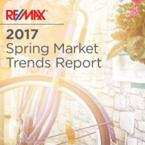 REMAX 2017 Spring Market Trends Report