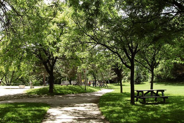 Summerhill Parks
