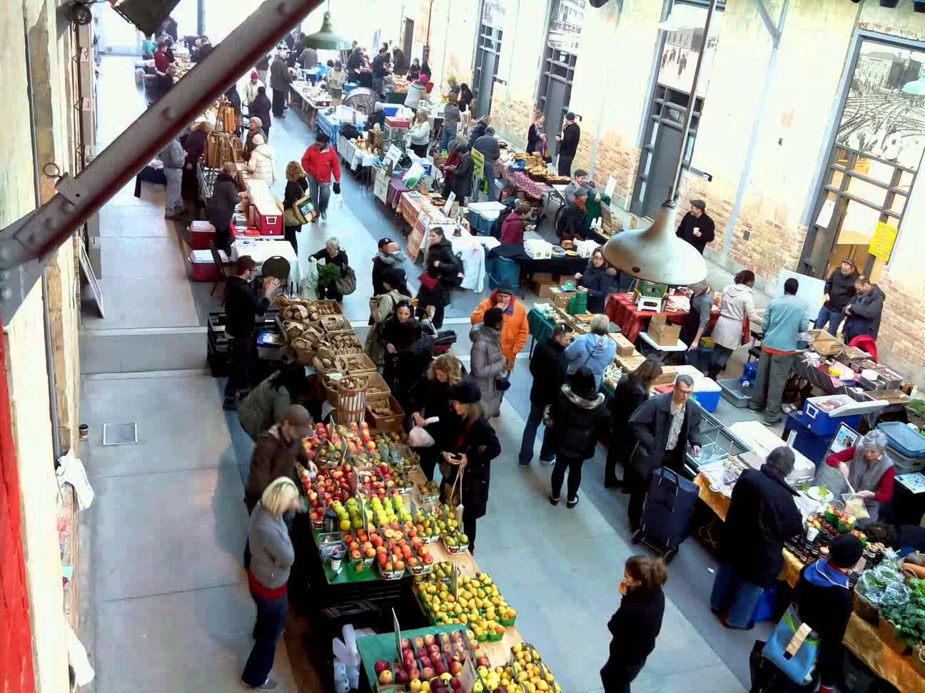 Wychwood Farmers Market