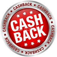Cash back to home buyers