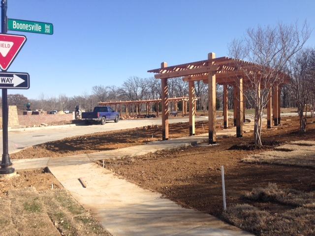 New Home Developments Near Flower Mound Tx