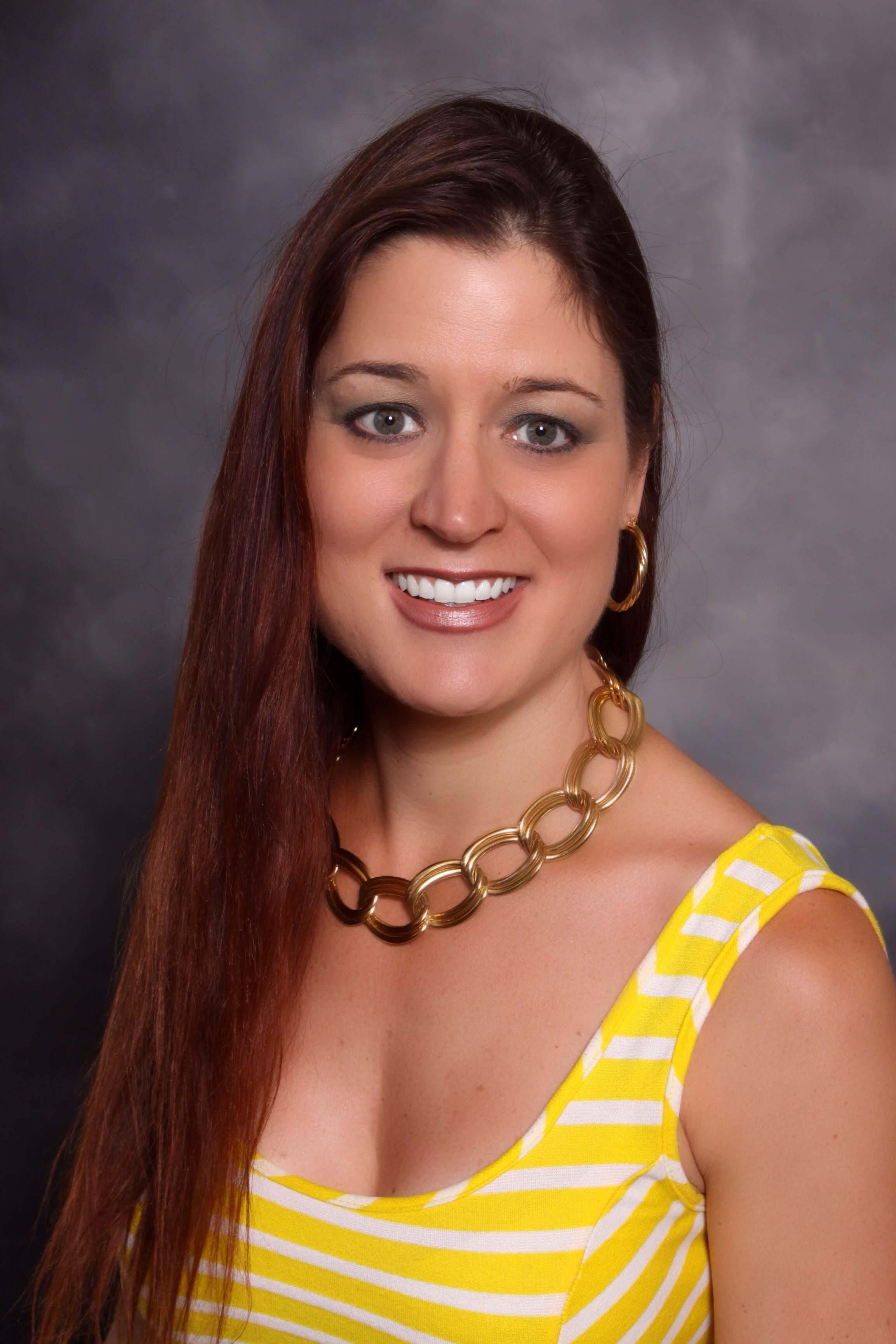 Kristina Allender