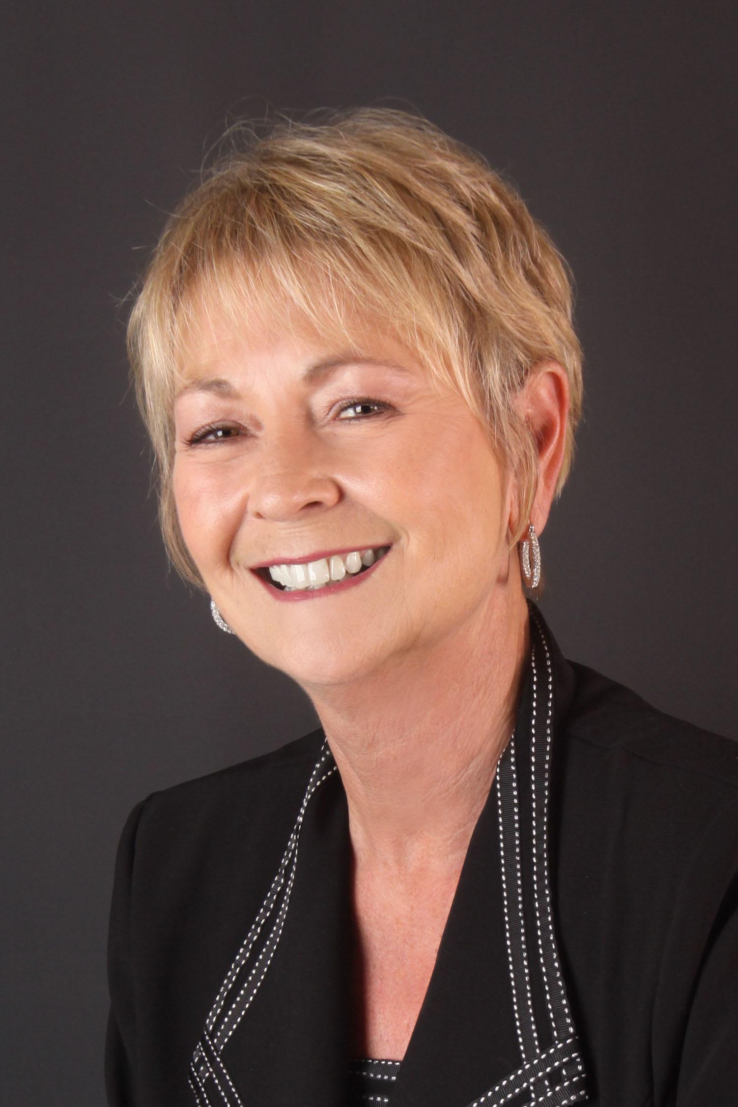 Judy Tucker
