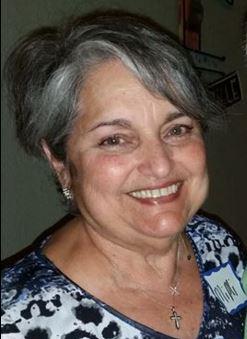Mimi Macias