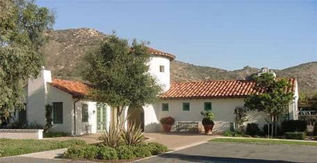 Rancho San Pasqual Escondido California Real Estate
