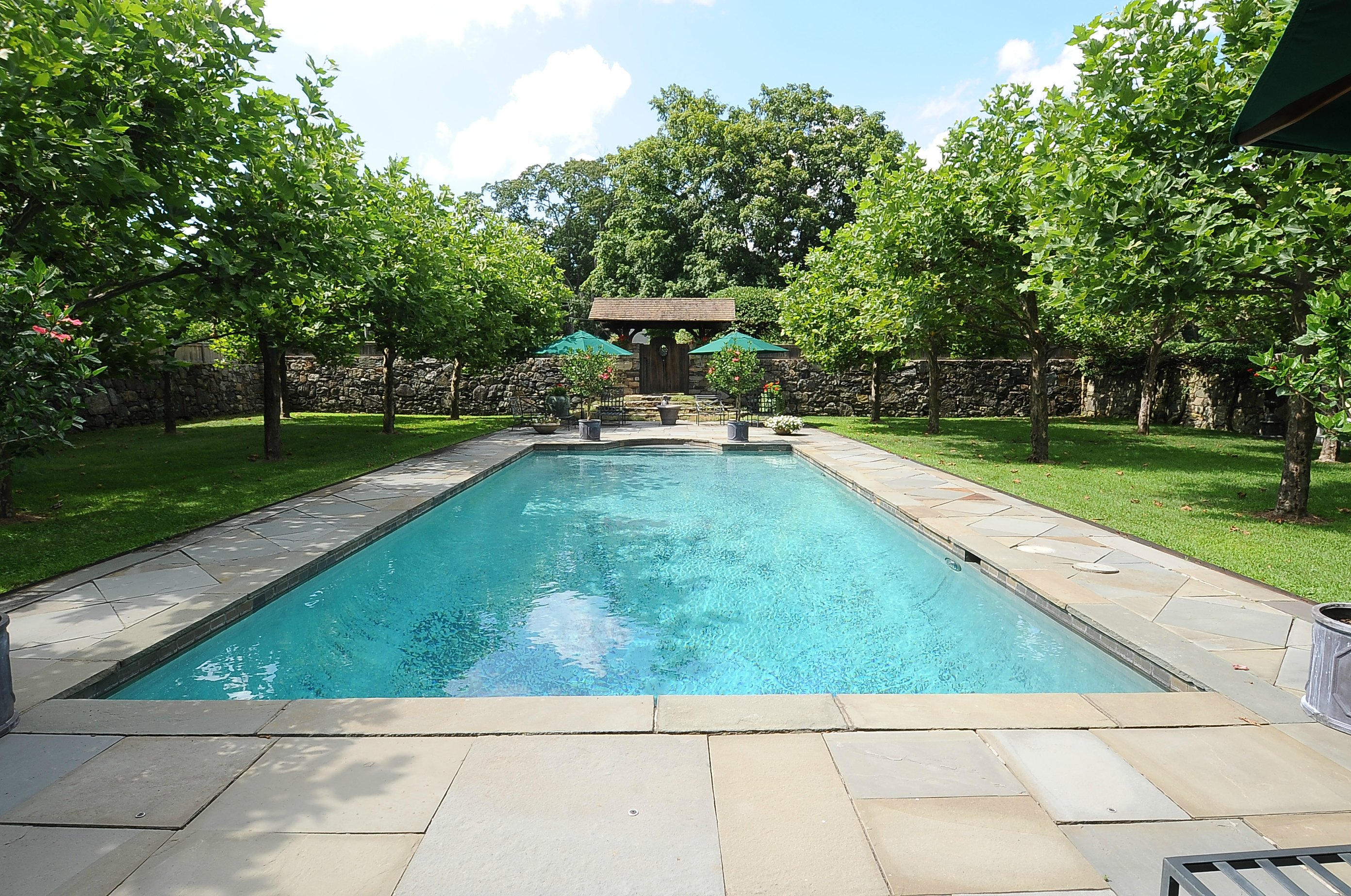 pools_and_pool_houses_luxuryrealestateinmacomjpg luxury homes