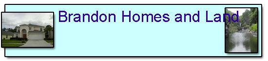 find Brandon Homes for sale, search Brandon Homes for sale