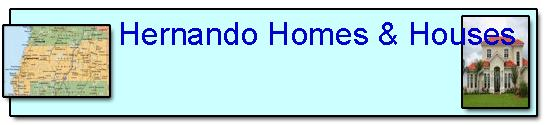 find Hernando County Homes for sale, search Hernando County Homes for sale