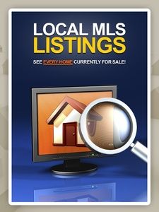 search local homes for sale