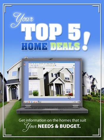 Top 5 home deals in Tampa Bay
