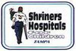 Shriners Hospitals for Children.