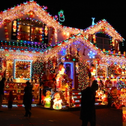 Holiday lights display solutioingenieria Image collections