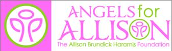 Angels for Allison logo
