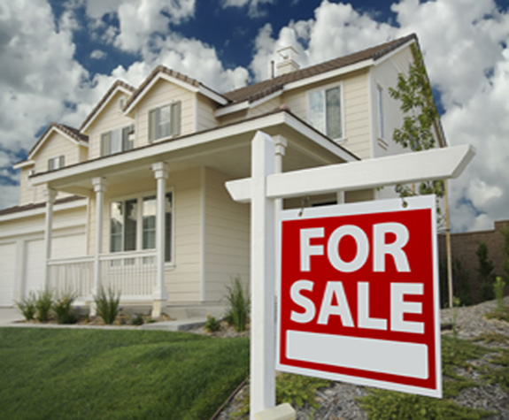 flipping properties to sell