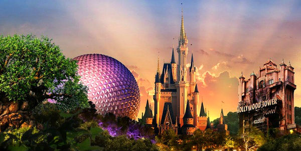 Great Deals are BACK at Disney and Busch Gardens