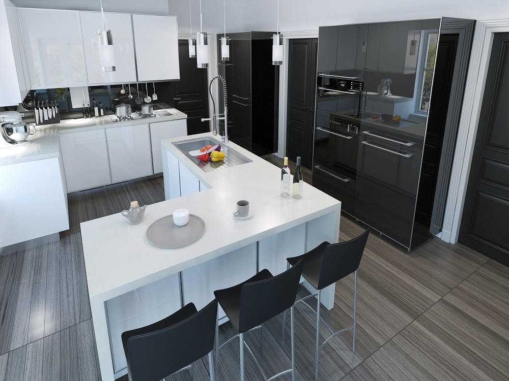 How To Design The Perfect Kitchen New Design