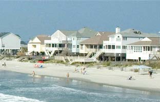 Garden City Beach SC
