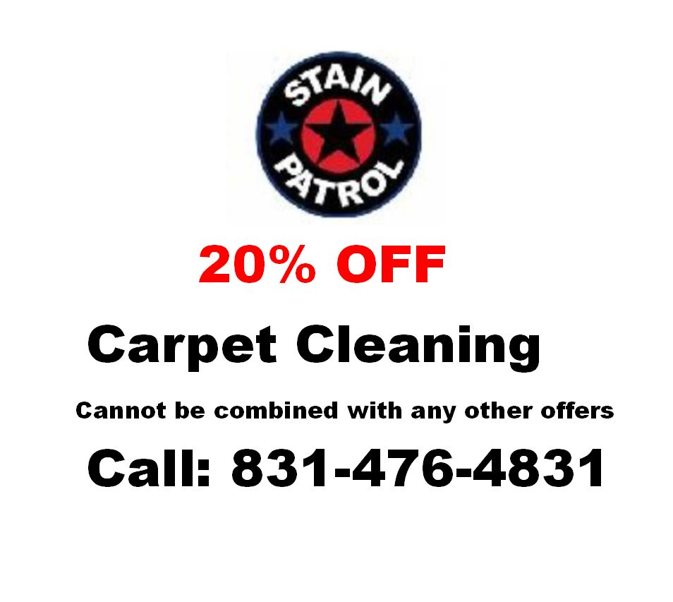 Hugo Enrique, Your Stain Patrol Carpet Cleaner Expert!