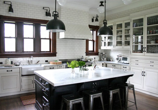 PLANNING A KITCHEN REMODEL IN 7 EASY STEPS
